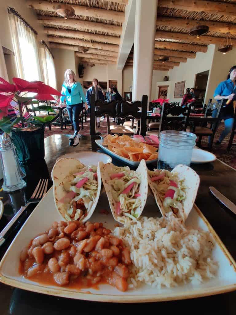 Tacos Weekend in Tucson
