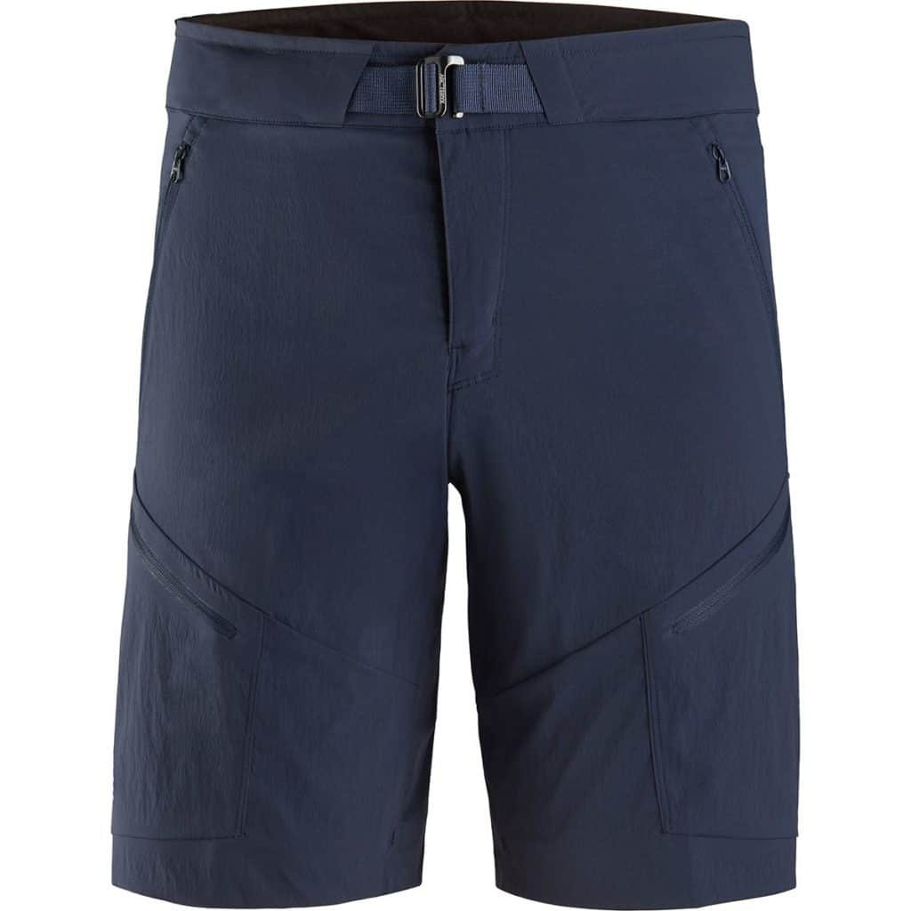 Arc'teryx Palisade Hiking Shorts for Men
