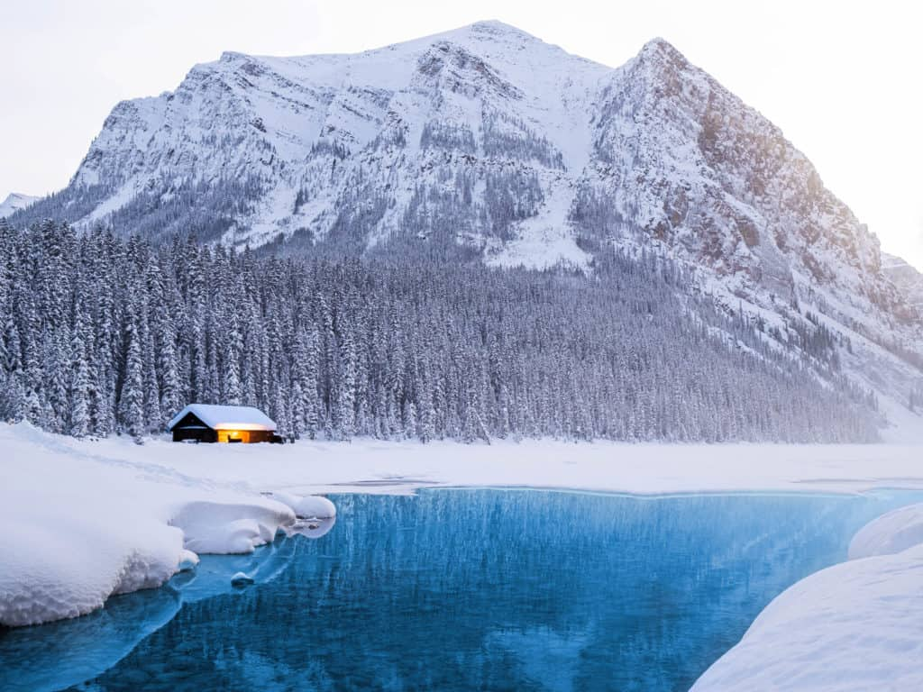 Planning a trip to Banff