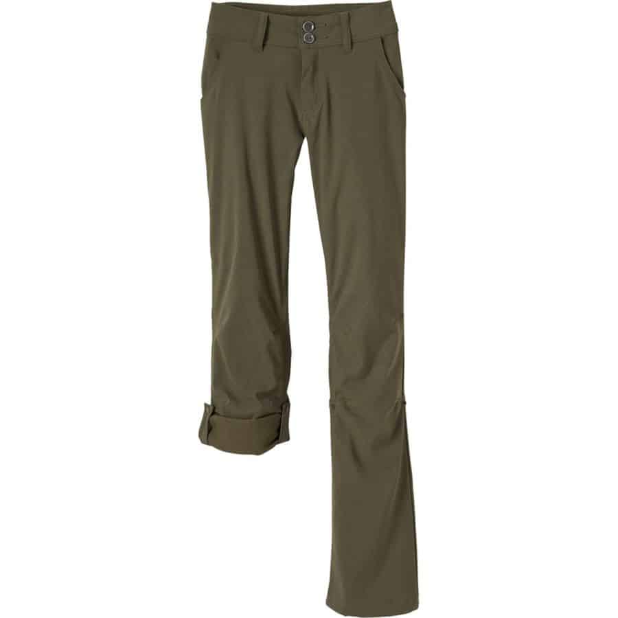 Best Hiking Pants Women prAna Halle