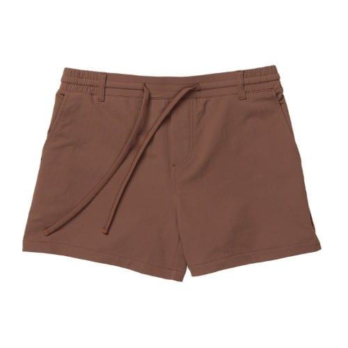 Coalatree Trailhead Hiking Shorts For Women