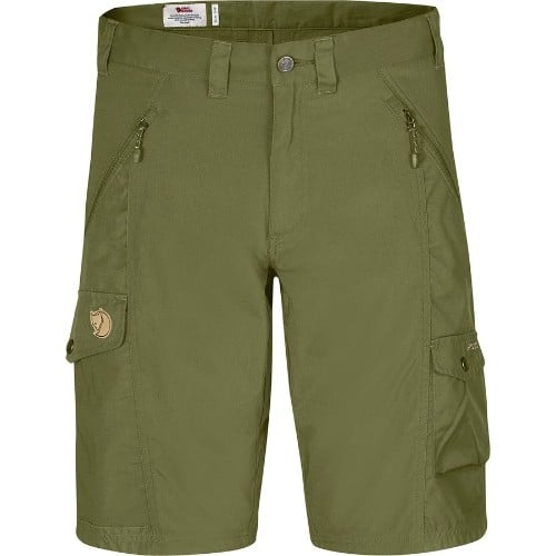 Fjallraven Abisko Hiking Shorts For Men