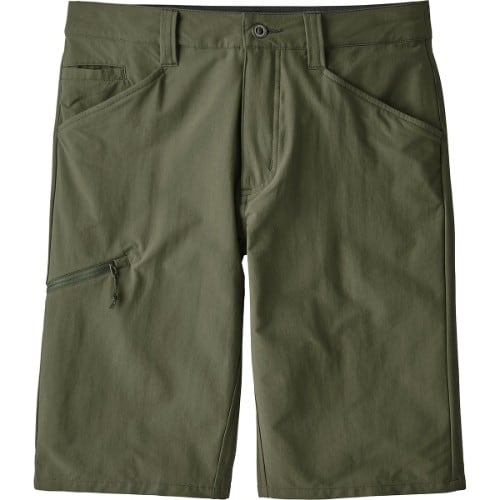 Patagonia Quandary Hiking Shorts for Men