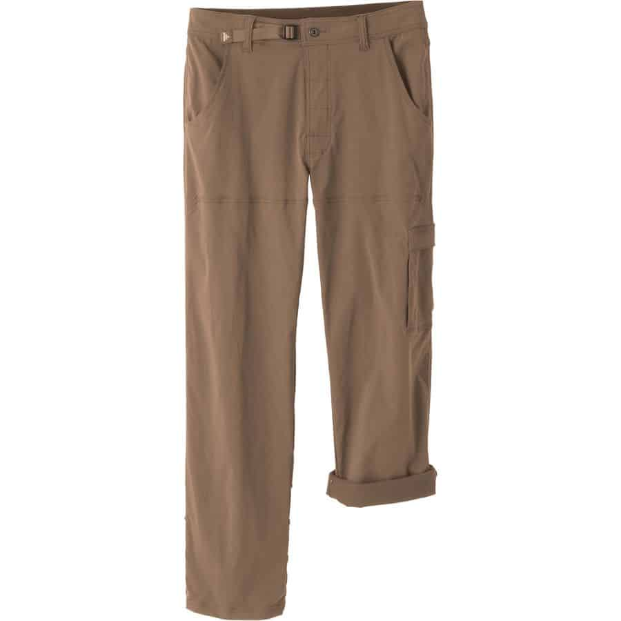 prana stretch zion best hiking pants for men