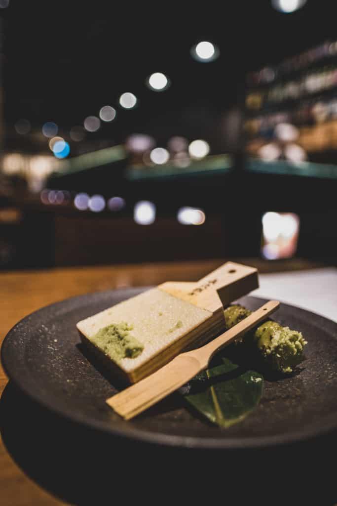Restaurants in Niseko