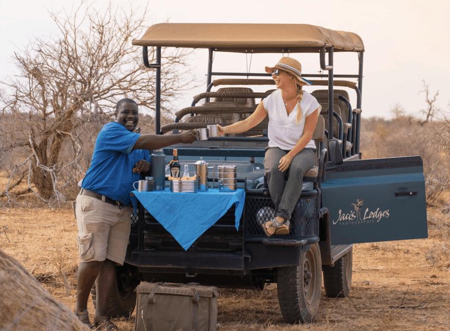 Best Safari in Southern Africa