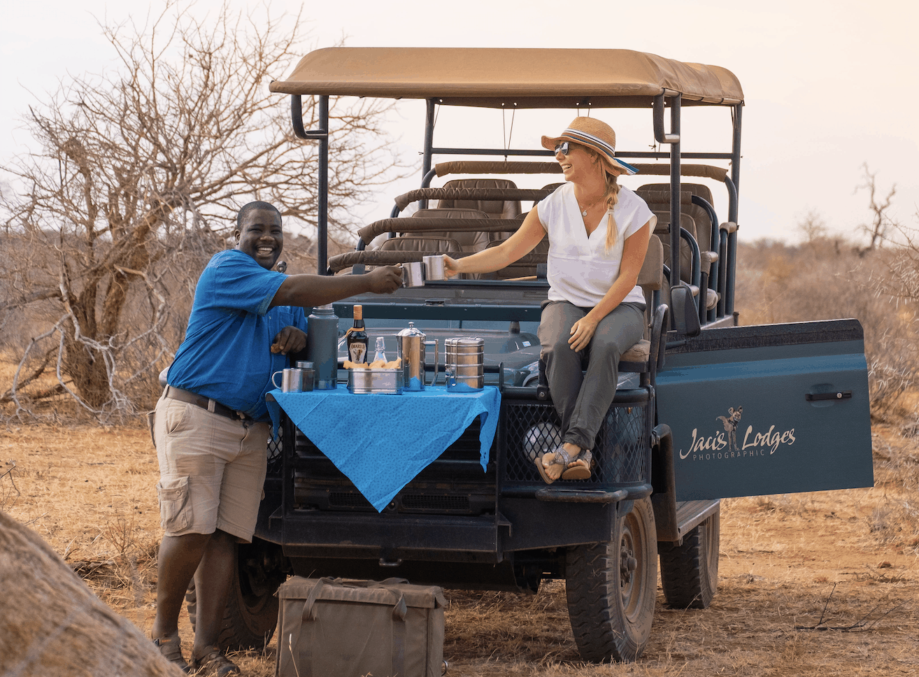 Best Safari in Southern Africa