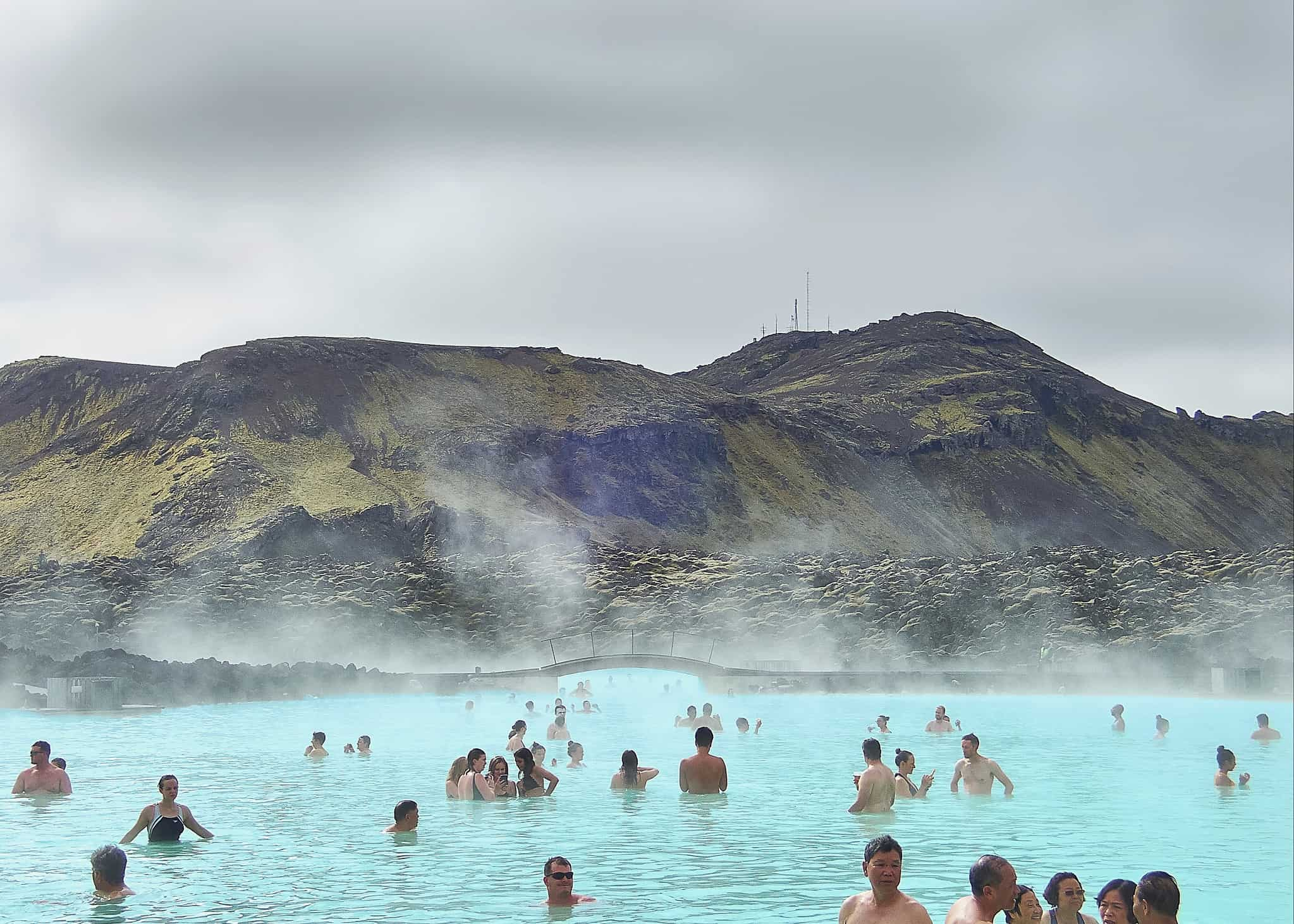 Things to do in Iceland Blue Lagoon