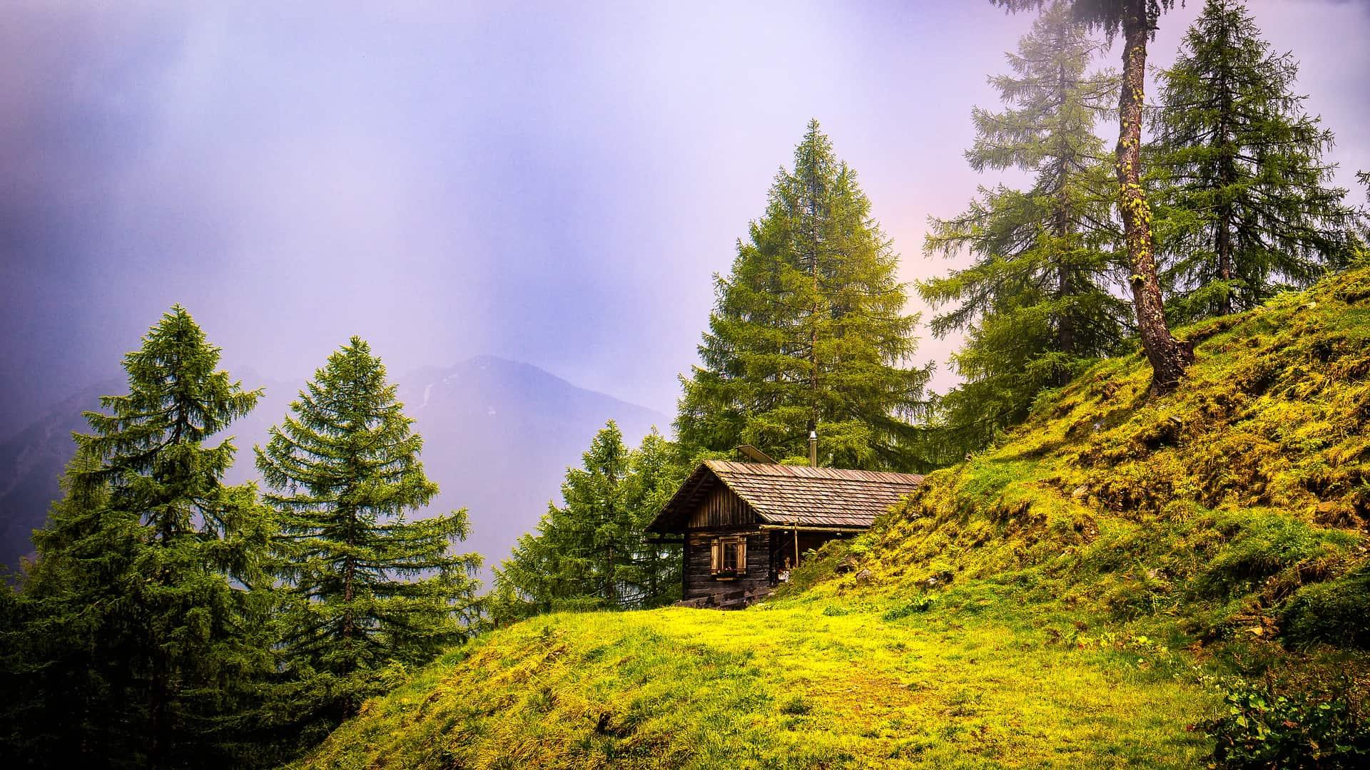 Carinthia Hikes in Austria