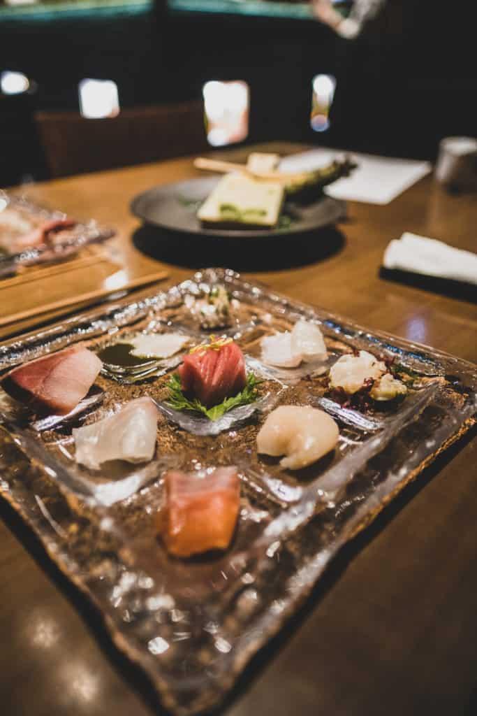 Best Restaurants in Niseko