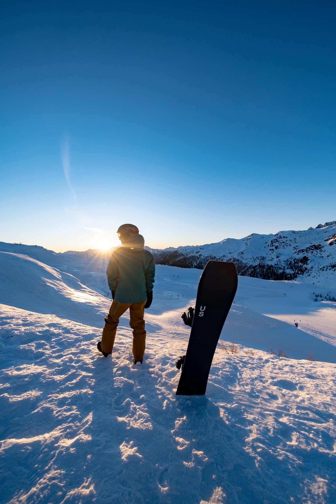 Dolomitin-Superski-Trentino-Ski-Alpe-Luisa