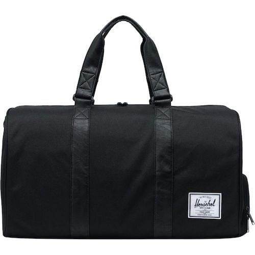 Herschel Supply Co. Novel Duffle Safari Bag