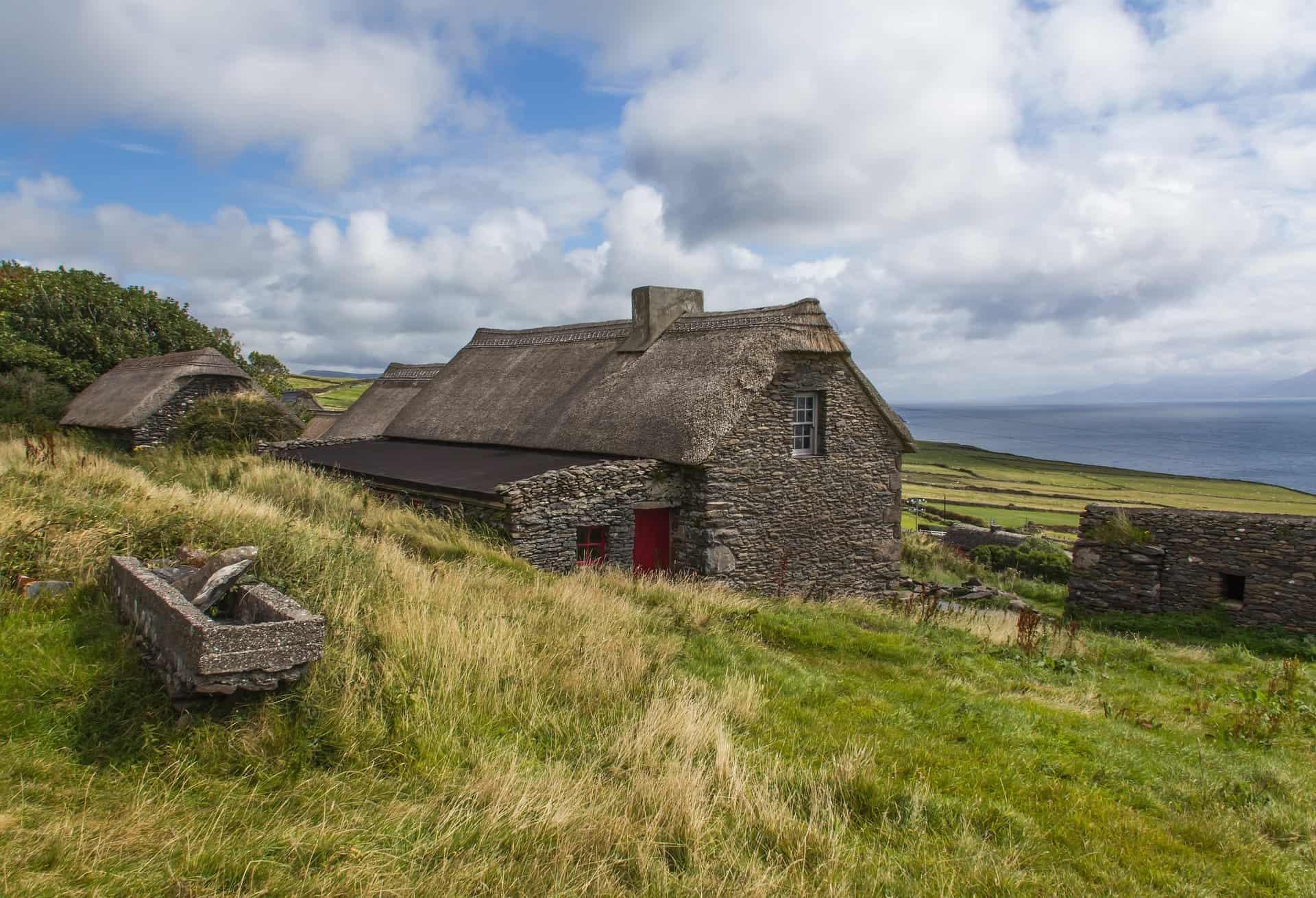 Ireland Cottage Trip to Ireland Cost