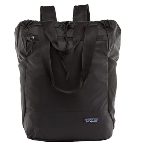 Patagonia Ultralight Blackhole Travel Tote