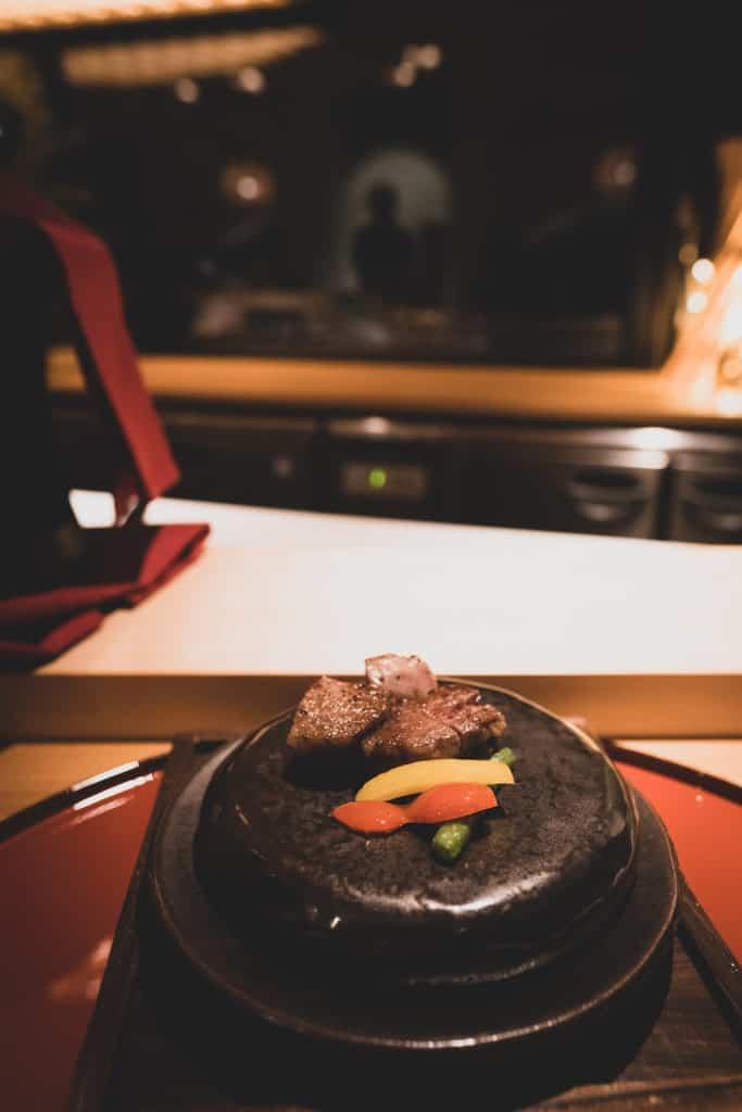 Sushi Kato - Niseko