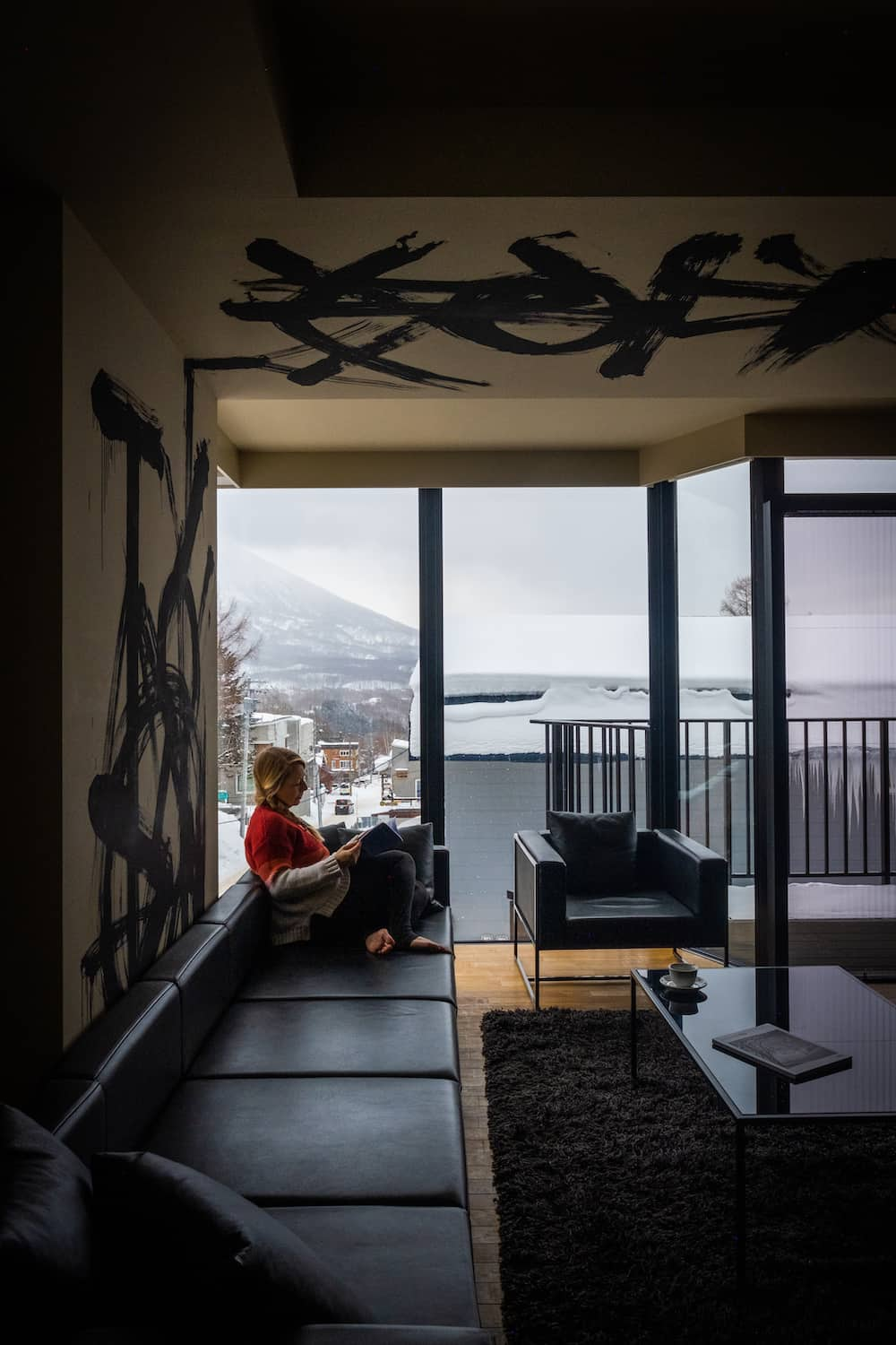 Where to stay in Niseko
