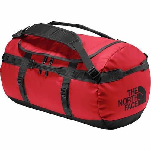 The North Face Duffel Bag Safari