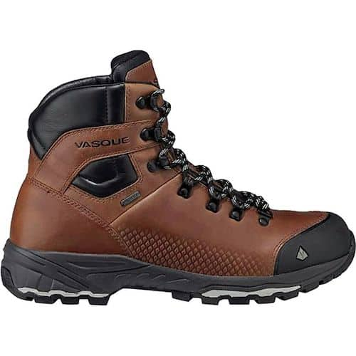 Vasque St. Elias GTX Hiking Boots Travel Boots