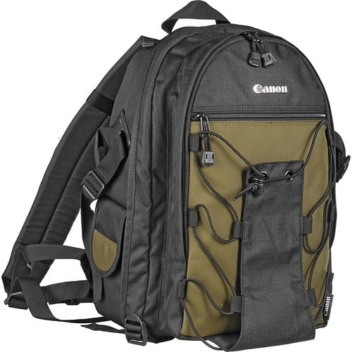 Canon Backpack for Photographer 200