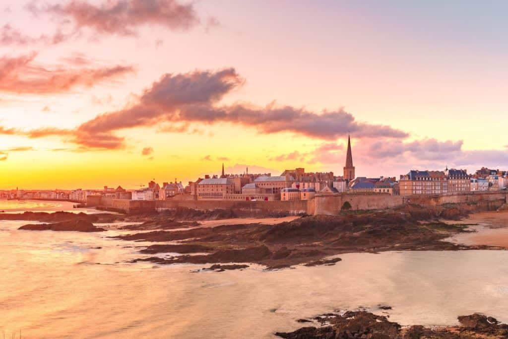 Fun Things to do in St Malo