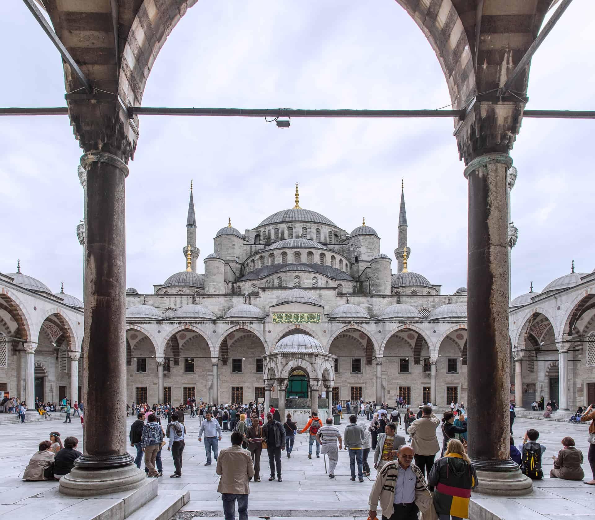 best hikes in Turkey