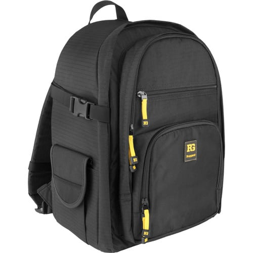 Ruggard Outrigger 65 DSLR Backpack