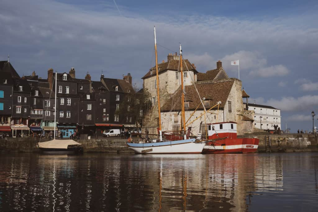 best things to do in Honfleur