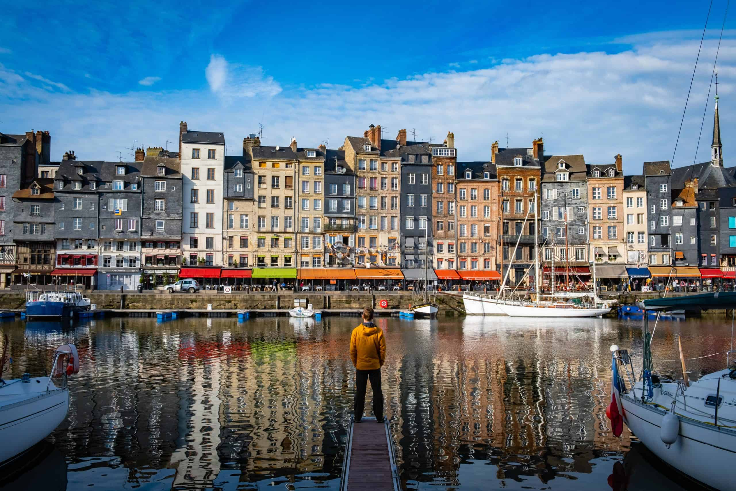 Things to do in Honfleur