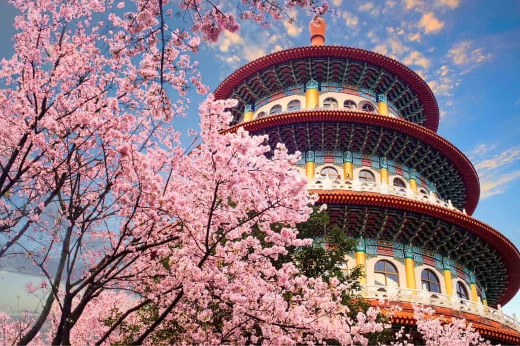 Things to do in Taipei -