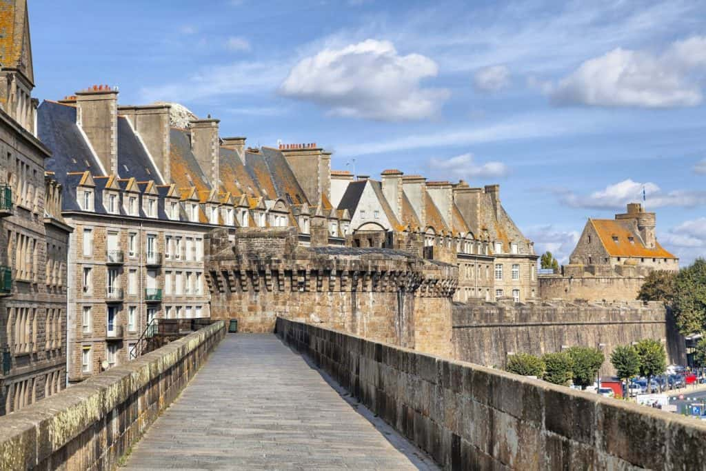 Things to do in Saint Malo