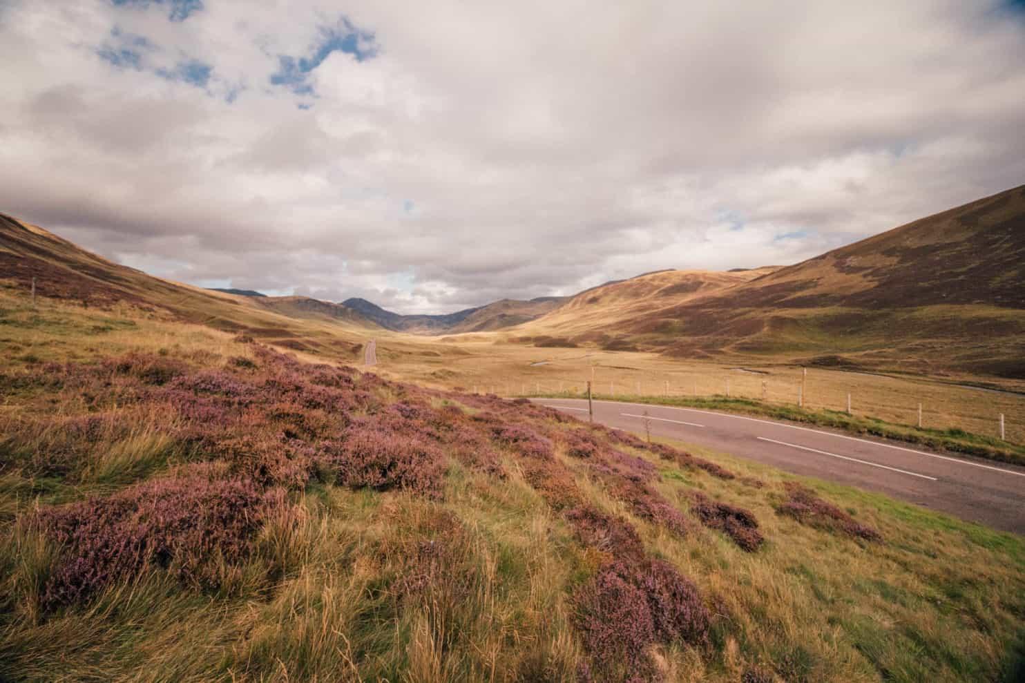 Trip To Scotland Cost