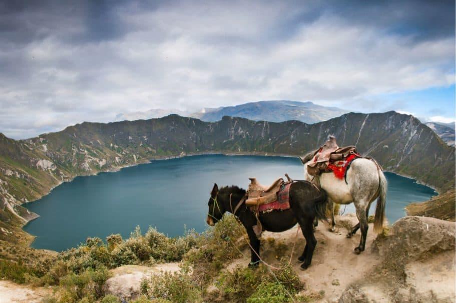 best hikes in ecuador