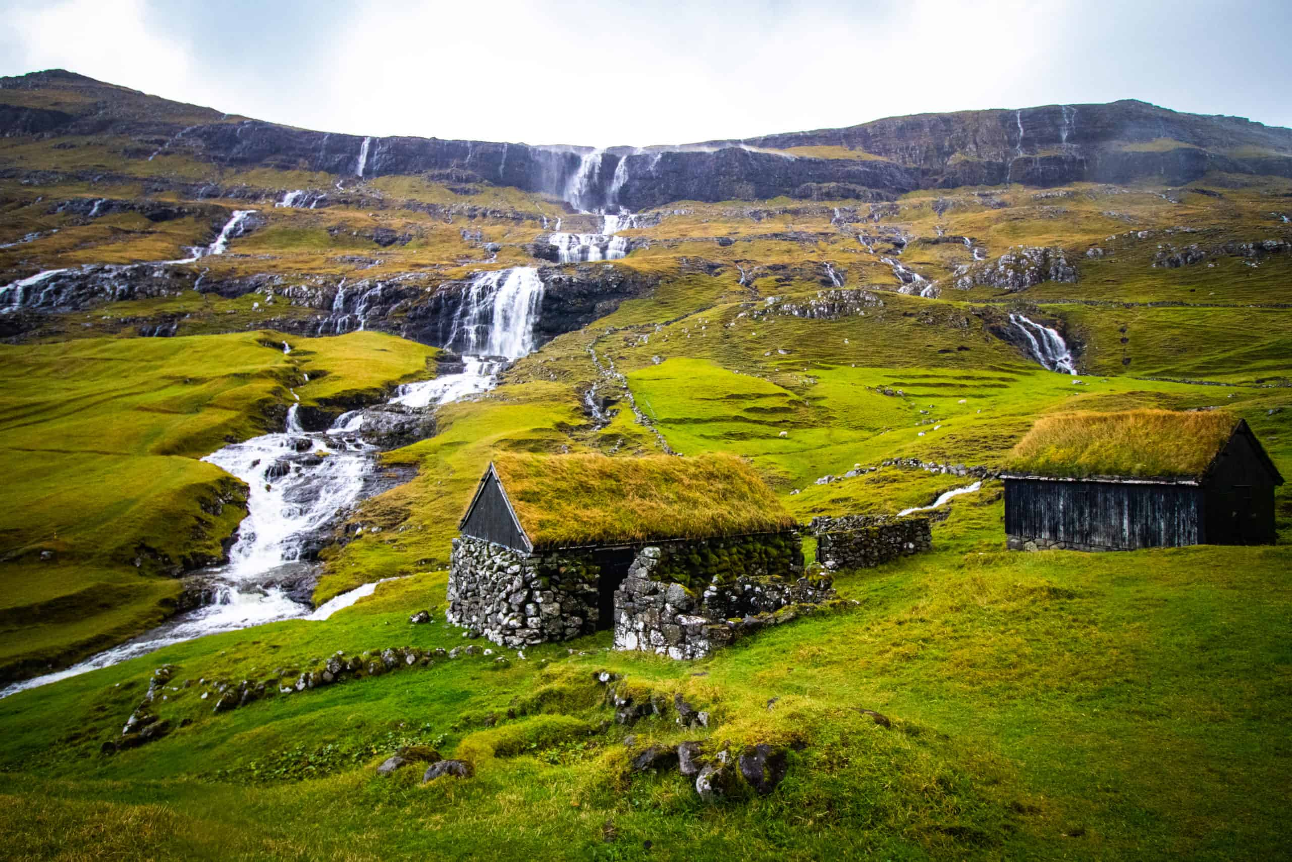travel to the faroe islands