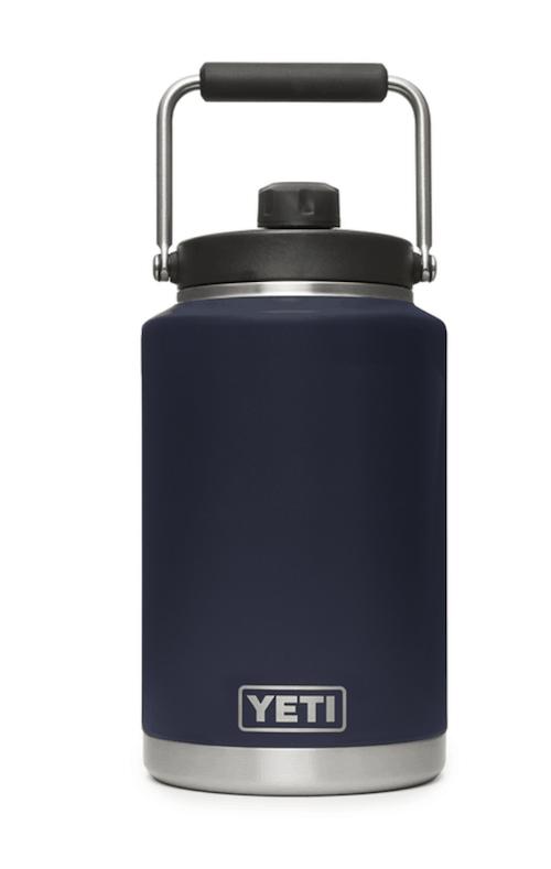 yeti : hydro flask