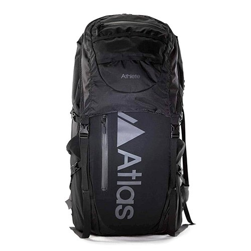 Atlas Athletic Camera Pack Hiking Backpack