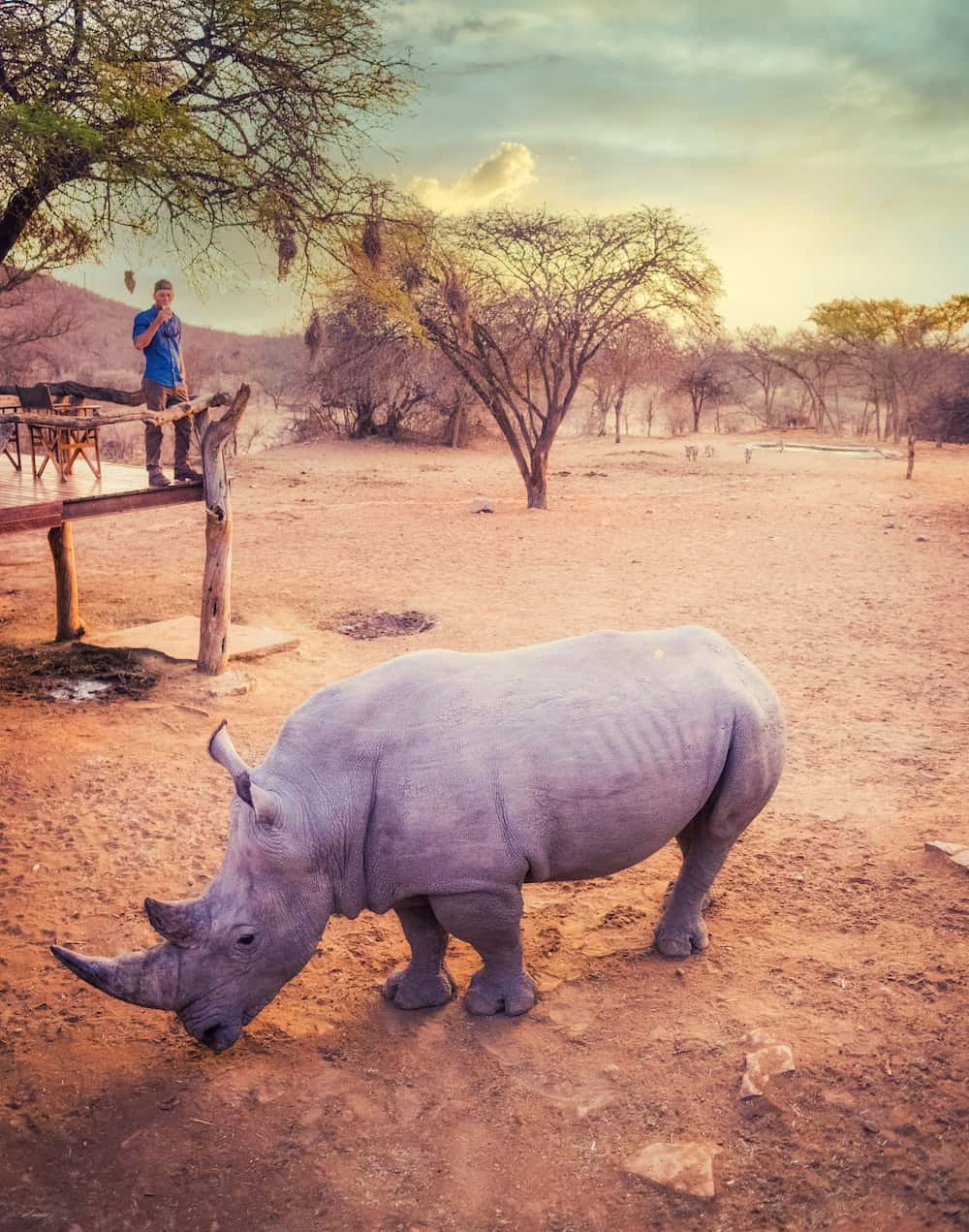 best places to visit in africa