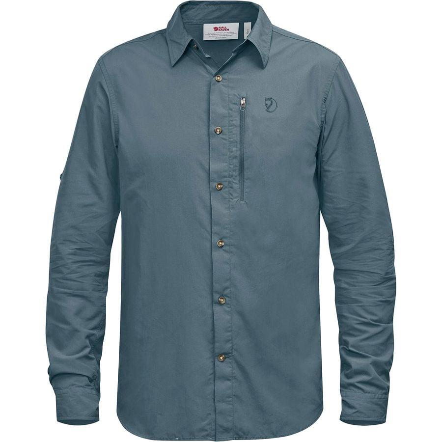 Best mens hiking shirt