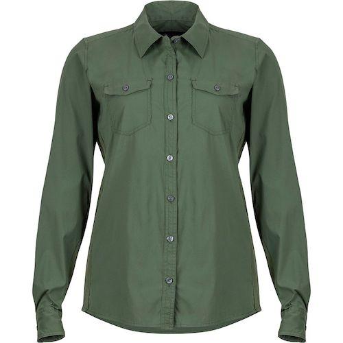 Marmot Women's Annika Shirt