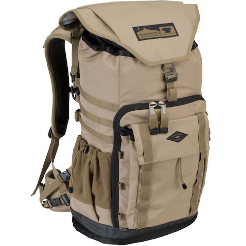 Mountainsmith Tanuck 40L Best Camera Backpacks Hiking