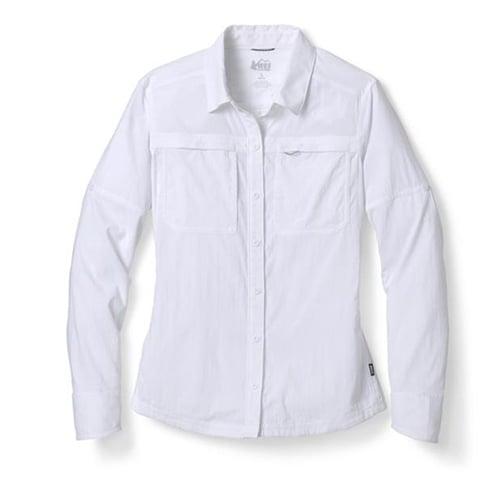 REI Co-op Sahara Long-Sleeve Shirt