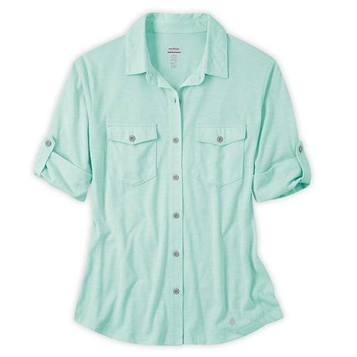 Stio Women's Divide Shirt