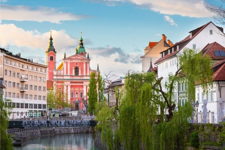 the best things to do in ljubljana
