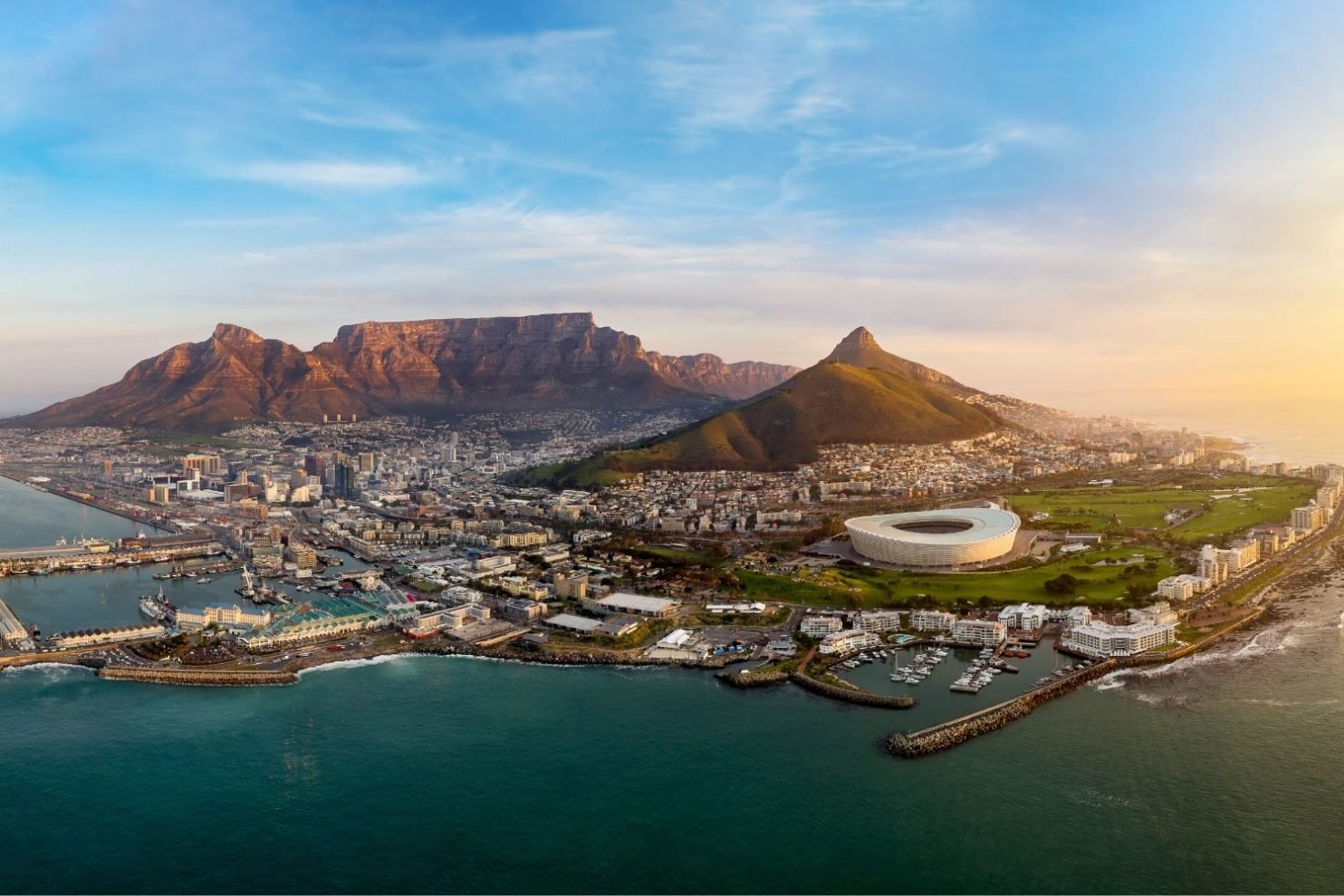 things to do in cape town 2020