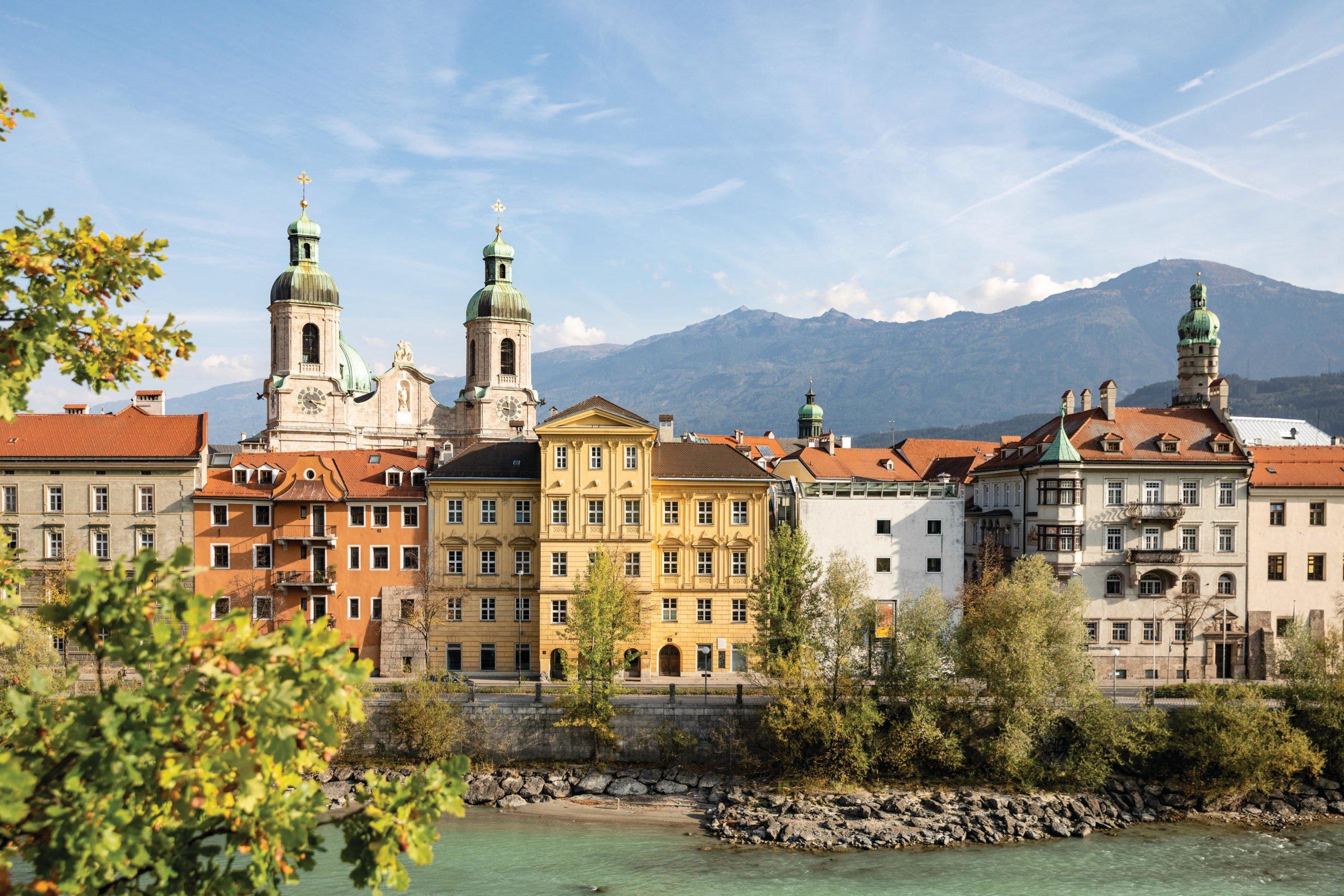 Altstadt Things To Do in Innsbruck