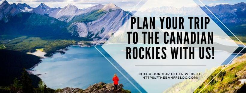 Banff Blog 4