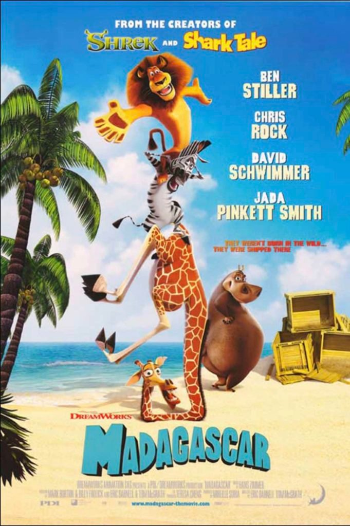 best safari movies