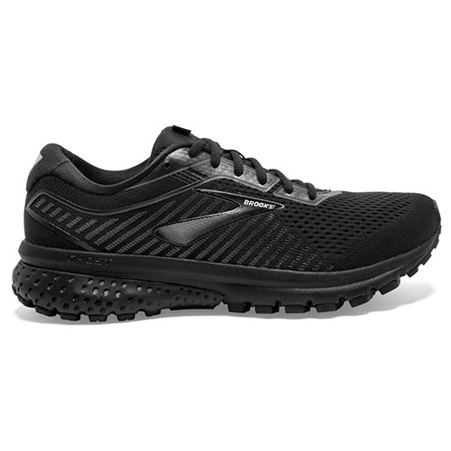 Brooks Ghost 12 Travel Shoes