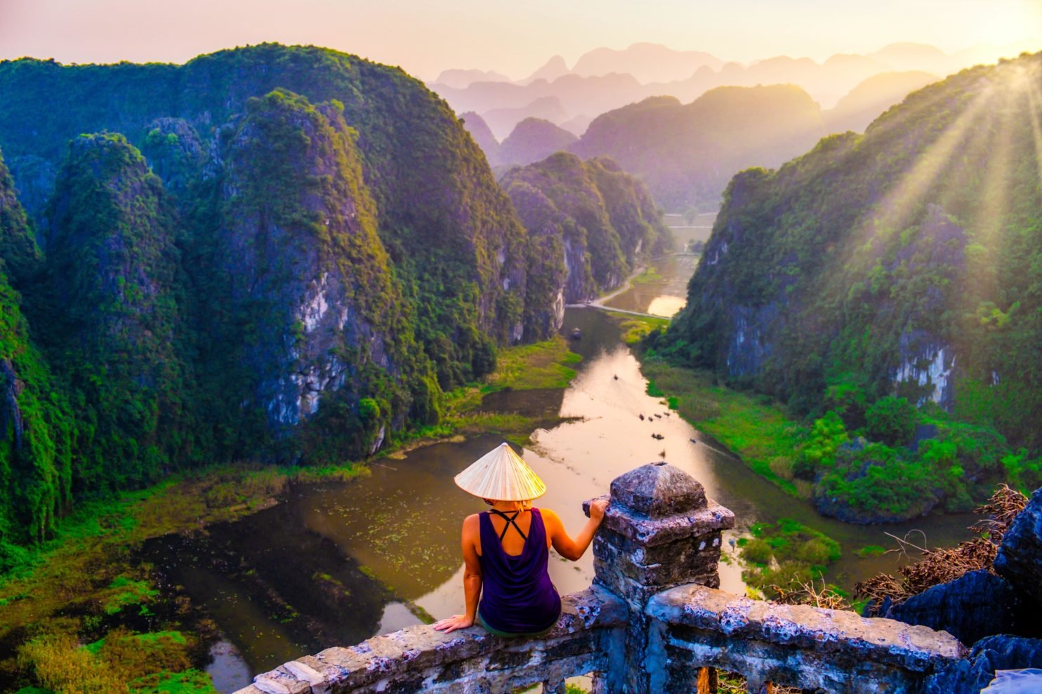 Cheap places to travel in the world