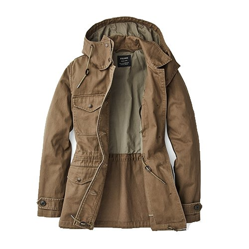 Safari Jacket Filson