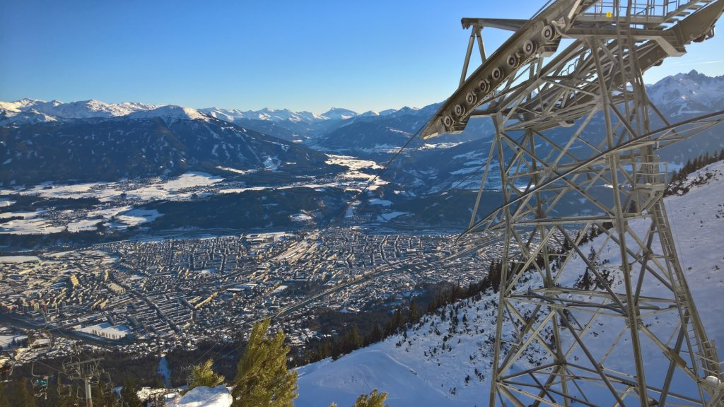 Nordkette Things To Do in Innsbruck